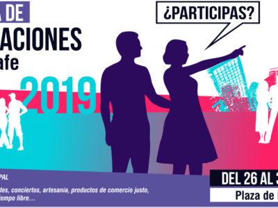 20190313_1000_participacion_feria_asociaciones_cartel_participan