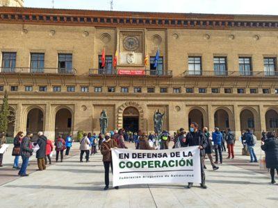 Voces ciudadanas en defensa de la cooperación 0 25 FEBRERO, 2021