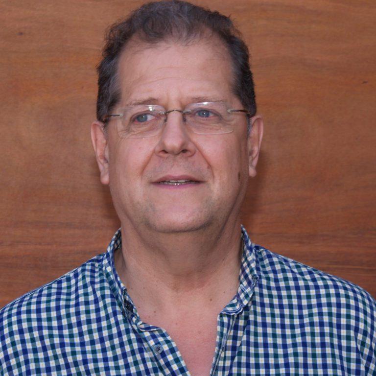 Alfredo Amilibia Elorza tesorero de medicusmundi NAM