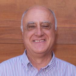 Guillermo García-Almonacid Fernández vocal de la junta de medicusmundi NAM