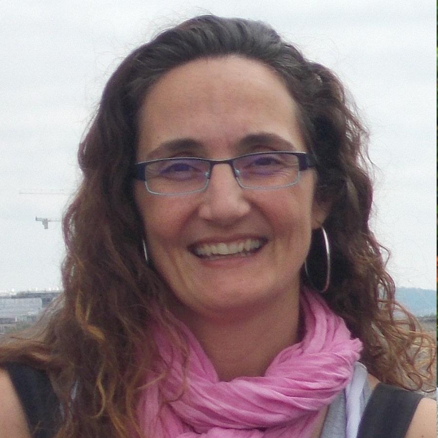 Mentxu León Granell responsable de relación con base social