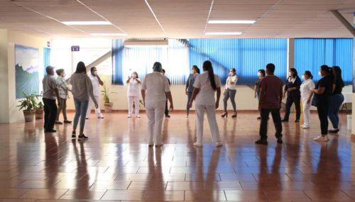 Respuesta intersectorial a la violencia contra las mujeres, niñas y adolescentes durante la COVID-19 en El Salvador
